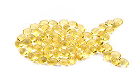 BRAND'S® ingredients fish oil